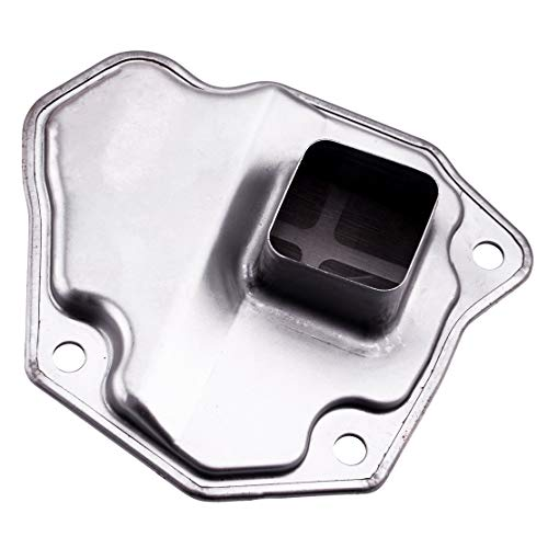 ciciTree Transmission Oil Filter fit for Nissan Juke NV200 Altima Rogue # 31728-1XF03