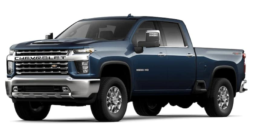 chevy silverado 1500 oil capacity