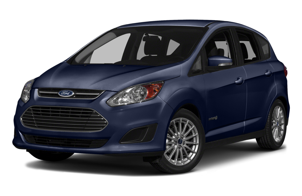 ford c-max oil capacity